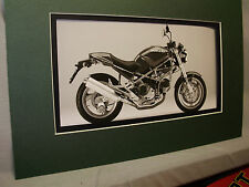 1993 Ducati M900 Monster Italy Motorcycle Exhibit special offer 6 motorcycles