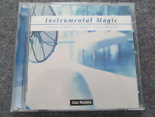 James Last-Inner City Blues-instrumentale Magic-CD