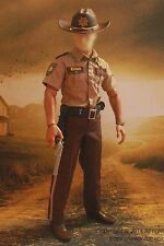 "Redman Toys 1/6 Sheriff Police Edition Set ""Rick Grimes Walking Dead - RED-RM02"