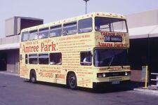 UNITED B249NVN 6x4 Quality Bus Photo