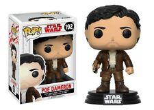 Funko pop 192 Poe Dameron Star wars