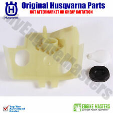 OEM Husqvarna 503764801 Chainsaw Intake Partition for 51 55