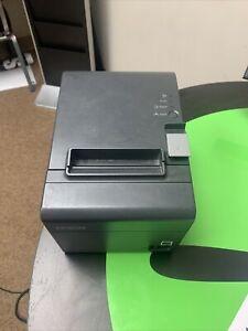Epson TM-T20II USB +Serial Receipt Printer for kitchen restaurant