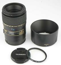 Tamron AF 90 mm 2,8 SP Di Macro Sony A-Mount SHP 67248