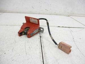 Lock Bootlid Lock for Hatch Door VW Fox (5Z1, 5Z3) 1.4 Tdi 5Z6827505