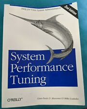 System Performance Tuning: Help for Unix Administrators by Gian-Paolo D. Musumec