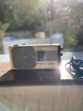 Sony Radio Vintage Old - ICF-760S 3 Band Receiver