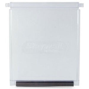 Staywell 700 Series Replacement Clear Pet Door Flap in Small PAC26-11456