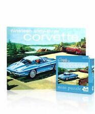 1963 Corvette Mini