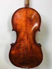 A Fine German Violin by Johann Stephan Thumhard, Circa 1806- VIDEO SAMPLE