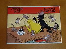 Chat Noir / Zwarte Kat - Café - Pub - Standaard 1991