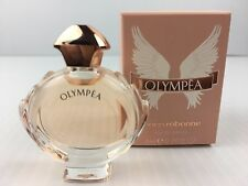 OLYMPEA By PACO RABANNE FOR WOMEN MINI Perfume 0.20 OZ NEW IN BOX SAMPLE SIZE