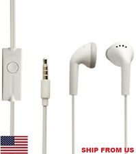 SAMSUNG HANDSFREE HEADPHONES FOR GALAXY S3 MINI S4 MINI NOTE EDGE J5 S7