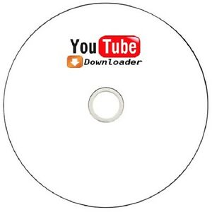 Youtube Downloader  , Download and save Youtube videos MPEG AVI