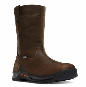 Danner Men's Crafter Wellington Composite Toe Boot Style 12455