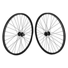 Ryde Trace29 OC Disc 29er Mountain Bike MTB Wheelset 32h Wheels 6 Bolt hubs Blk
