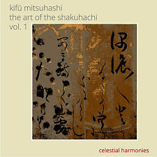 THE ART OF THE SHAKUHACHI, VOLUME ONE - KIFŪ MITSUHASHI