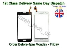 New Samsung Galaxy Grand Prime SM-G530 Touch Screen Digitizer Glass Lens White