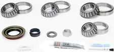 Axle Differential Bearing and Seal Kit Rear SKF SDK304