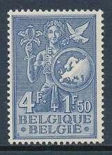 Belgien Nr. 978 postfrisch / **, 4 Fr. Europäische Jugend 1953 (32662)
