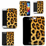 Motif case cover for All popular Mobile Phones - leopard fur