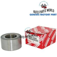 GENUINE TOYOTA AVALON CAMRY SIENNA ES300 RX300 FRONT WHEEL BEARING 90369-43008