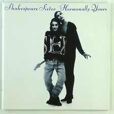 CD-Shakespears Sister-hormonally Yours-a4566