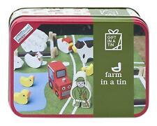 Apples to Pears - Apprenez & Jouer - Cadeau en Boite - Ferme dans une Boîte