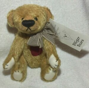 "Deb Canham, BIGger Bear"" Kenny LE 95/500, NEW"