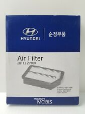 Hyundai/KIA Air Filter 28113-2P100 For Hyundai Kia Sonata Optima Santa Fe 10-17