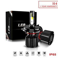 H4 9003 LED Headlight Bulb For Honda Civic 1992-2003 CR-V 2007-2014 6000K X