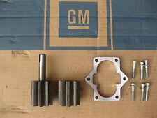 Opel GT - Kadett B/C - Manta/Ascona A/B - Ölpumpenräder verstärkt 88,5mm (Satz)
