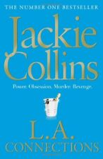 L.A. Connections By Jackie Collins. 9781849836432