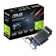 Asus Nvidia GeForce GT710 passive Low Profile carte graphique 1 Go (No Accs) B +