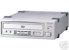 PIONEER DVR-S201 External SCSI DVD-R Authoring Drive