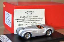 ALFA MODELLO 43 1947 Romeo 6c 2500 SPIDER COLLI UN COPPA DELLE DOLOMITI 180 AR
