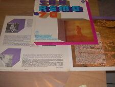 """LP 12""""  SANREMO '70 COPIA NUMERATA GATEFOLD MEGARARE NIEMEN CASELLI PROFETI EX++"""