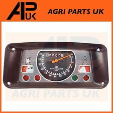 Ford New Holland 5200 5340 5600 6000 Tractor Instrument Gauge Cluster Clockwise