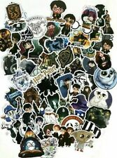 100pc Harry Potter Notebook Fantasy Wall Laptop Scrapbook Decal Stickers Pack