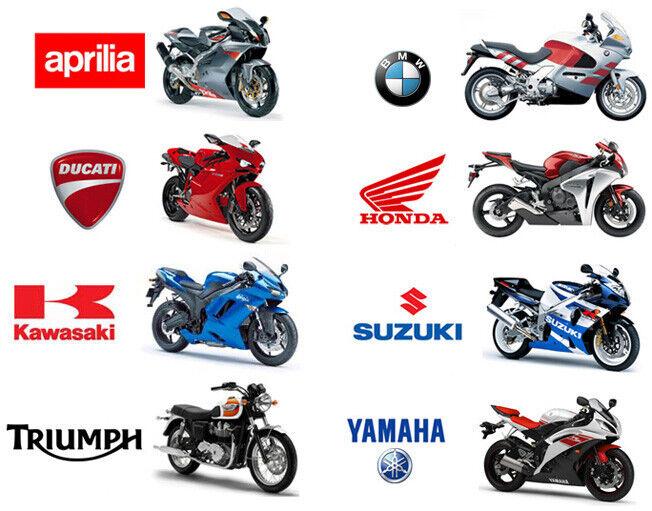 SOUTHAMPTON MOTORCYCLE BREAKERS