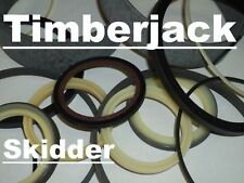 F305716 Hydraulic Swivel Bore Kit Fits Timberjack 6 6 12 Bore