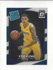 2017-18 Donruss Optic #174 Kyle Kuzma RR RC Rookie Lakers