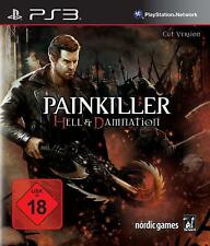 Painkiller Hell & Damnation | Sony Playstation 3 | Zustand: Sehr gut
