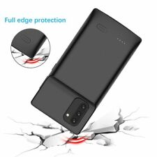 Power Case For Samsung Galaxy Note 10 Plus Battery Charger Cover Power Bank Back