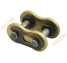 For 428 Heavy Duty Chain Master Link with O-ring 1 PCS Connecting Link