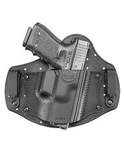 Fobus IWBM Right Holster Inside Waistband For Glock 17, 19, 26, 27, 28, 33