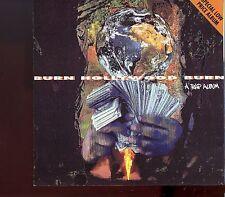 Burn Hollywood Burn / A Rap Album