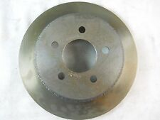 JEEP GRAND CHEROKEE REAR BRAKE ROTOR  MOPAR 52008184 1993-1998