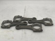 Used OEM EJ255 EJ257  '04-'17 Subaru STI & '06-'14 WRX Connecting Rod Set (4)