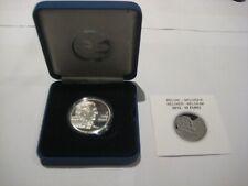 Belgie  10€ 2013 proof Hugo Claus (217)